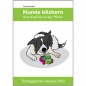 Mobile Preview: Hunde klickern - Denise Nardelli DVD