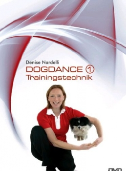 Dogdance 1 - Trainingstechnik